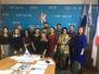 Активная молодежь профсоюзов вошла в обновленный состав Молодежного совета ФНПК