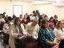 Реском профсоюза госучреждений провел зональный семинар для профактивистов