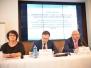 Совещание по вопросам охраны труда под председательством заместителя Министра труда и социальной защиты РФ Г.Лекарева